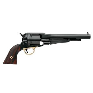 "Taylor's & Co 1858 Remington Conversion Revolver 45 LC 8"" Octagonal Barrel 6 Rounds Walnut Grip Blued"