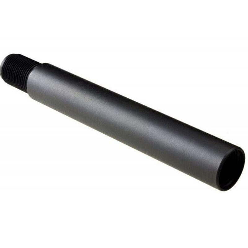 "Strike Industries Tavor Barrel Extension 1/2""x28 Black SI-TAVOR-BE"