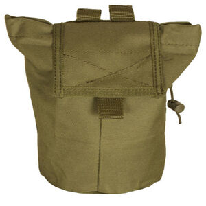 Fox Outdoor Micro Dump/Ammo Pouch Coyote 56-658