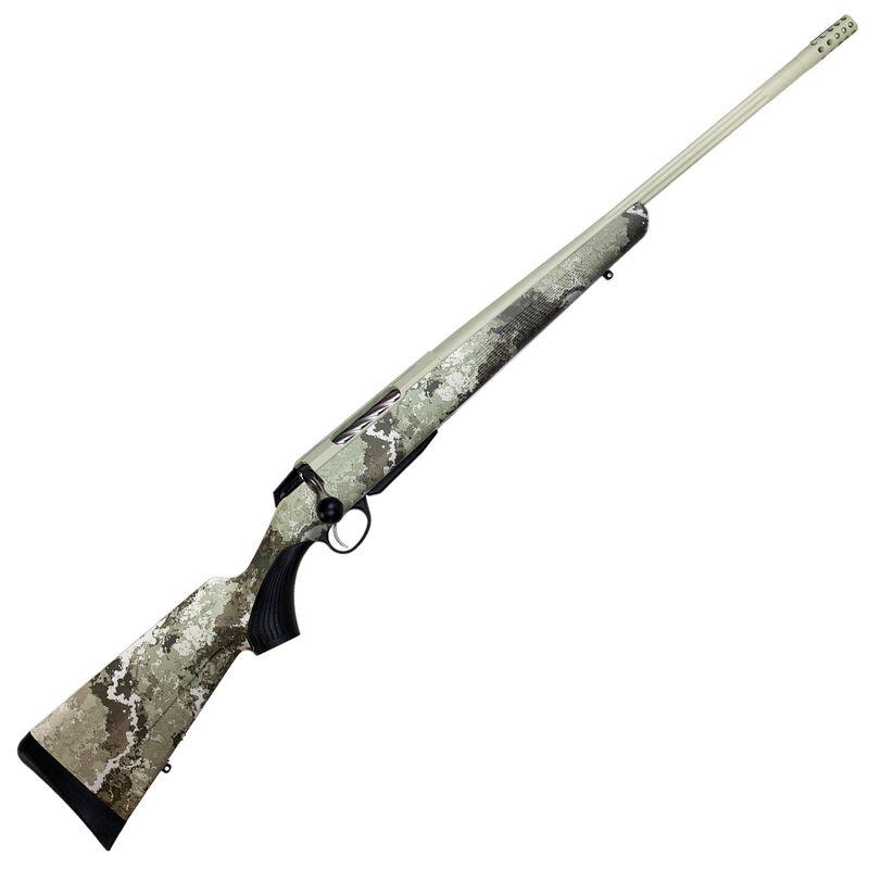 "Tikka T3x Lite Veil Alpine 7mm Remington Magnum Bolt Action Rifle 24.3"" Barrel 3 Rounds Synthetic Stock Cerakote/Camouflage Finish"