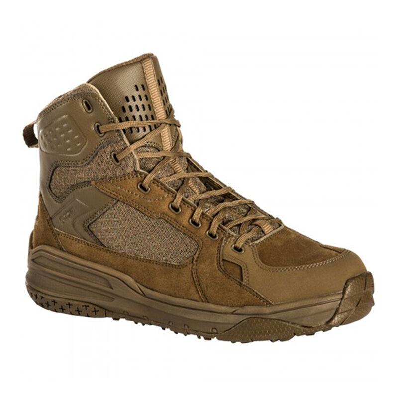 5.11 Tactical Halcyon Men's Tactical Boot 10.5 Dark Coyote