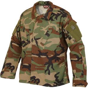 Tru-Spec Tactical Response Uniform Shirt 50/50 Nylon/Cotton Rip-Stop