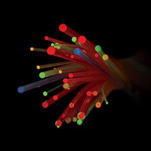"TRUGLO Replacement Fiber Packs 5.5"" Long .060 Diameter Red Green Yellow TG05C"