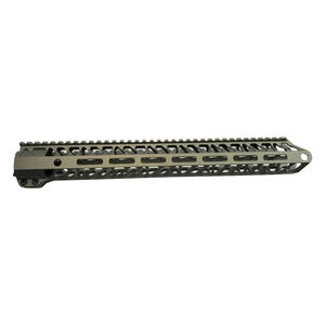 Timber Creek Outdoors Enforcer 13 Inch Hand Guard M-LOK Tungsten Cerakote M E13 HG T