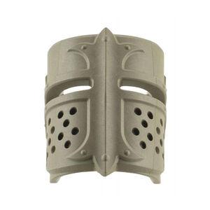FAB Defense MOJO Crusader Cavalier Mask Grip FDE