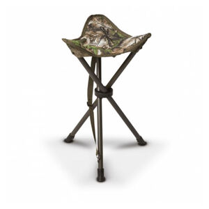 Hunters Specialties Tripod CamoStool Realtree