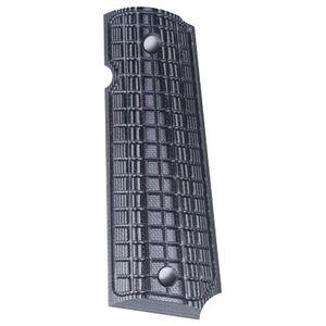 Pachmayr SIG Sauer P238 Dominator Grips G10 Gray/Black Checkered 61021