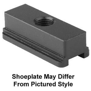 AmeriGlo Universal Sight Tool Replacement Shoe Plates HK VP9 Steel Construction Matte Black Finish