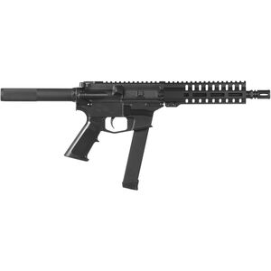 "CMMG Banshee 100 MkGs 9mm Luger AR-15 Semi Auto Pistol 8"" Barrel 33 Rounds Uses GLOCK Style Magazines RML7 M-LOK Handguard Black"