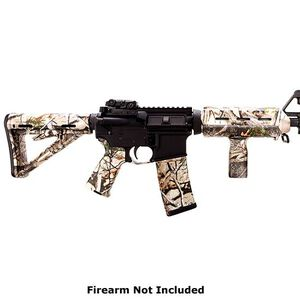 Matrix Diversified AR-15 Carbine Magpul Furniture Kit Commercial Next G-1 Vista Camo MAGMIL-NV