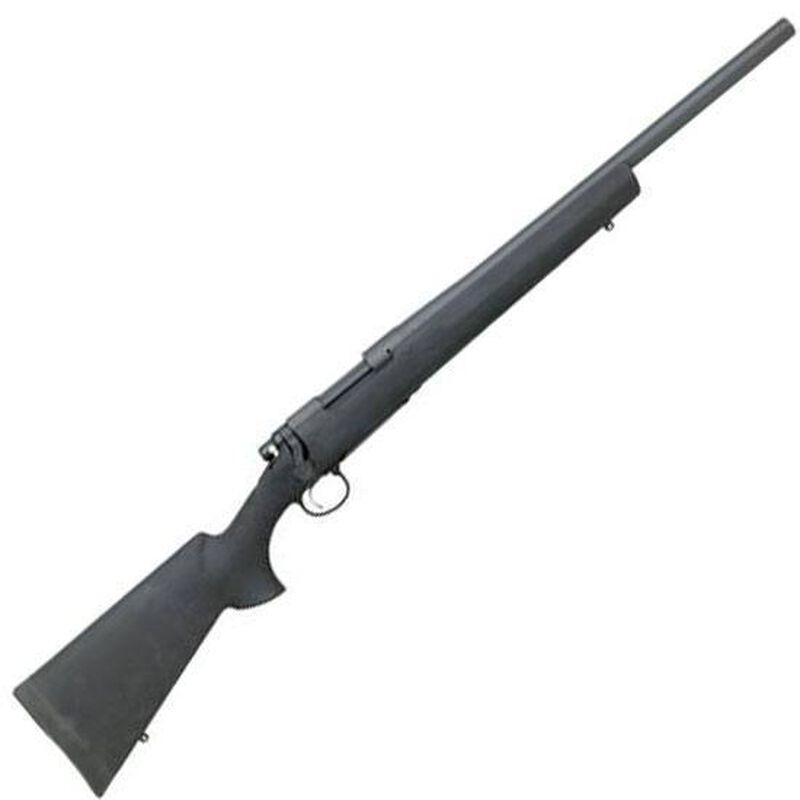 "Remington Model 700 SPS Tactical .308 Win 20"" Heavy"