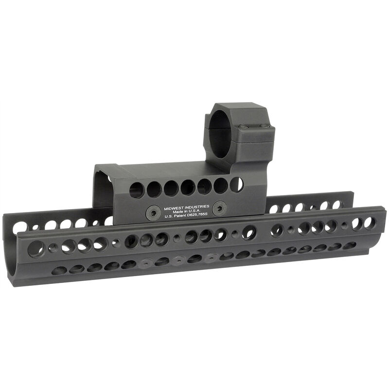 Midwest Industries AK-47 SS Extended Handguard ML2