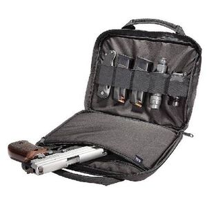 5.11 Tactical Single Pistol Case Nylon 58724