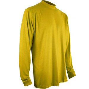 XGO FR Phase 1 Flight Deck Strong Crew Small Yellow