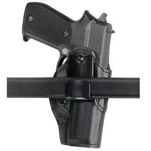 Safariland Model 27 SIG Sauer P220, P226 Inside Waistband Holster Right Hand Laminate Black 27-77-61