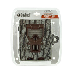 Bushnell Security Camera Box for Trophy Cam Wireless