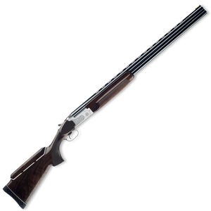"Winchester Model 101 Pigeon Trap (Adjustable Comb) 12 Gauge Over/Under Shotgun 32"" Barrels 2-3/4"" Chamber 2 Rounds TruGlo Tru-Bead Fiber Optic Front Sight Walnut Stock High Gloss Finish"