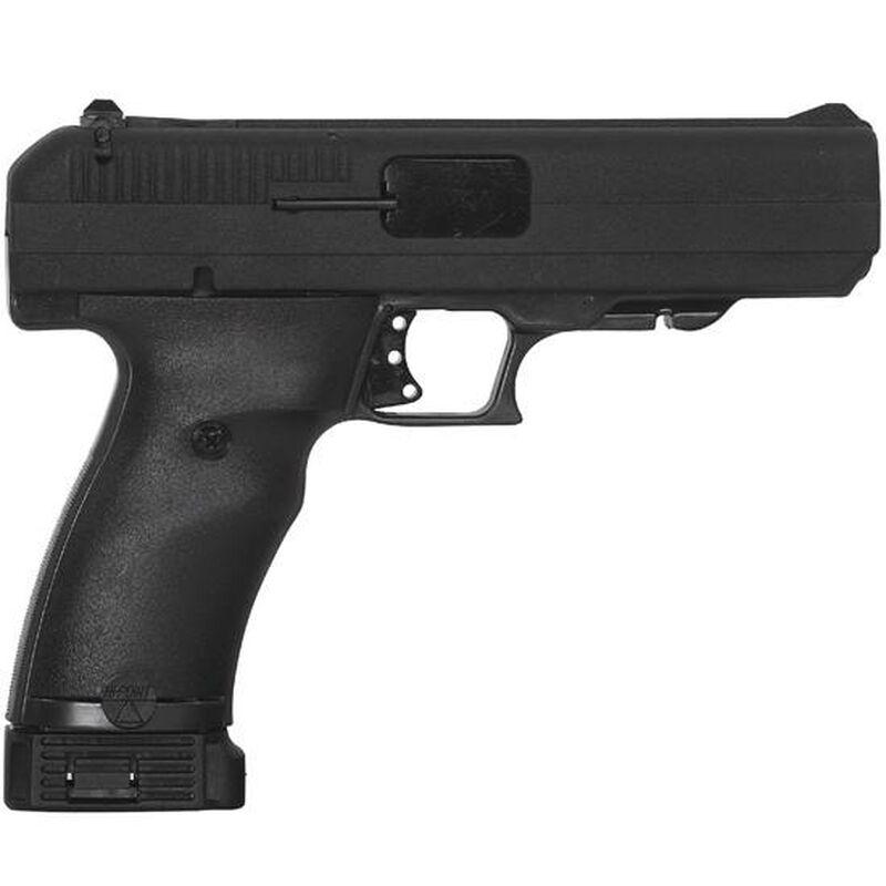 "Hi-Point JCP .40 S&W Pistol, 4.5"" Barrel, 10 Rounds, Black"
