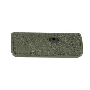 Midwest Industries AR-15 Three Slot KeyMod Panel Polymer OD Green MI-3KP-ODG
