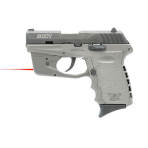 LaserLyte Gun Sight Trainer SCCY CPX 1 & 2