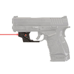 Viridian's E SERIES Red Laser for Springfield XDS   912-0012