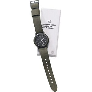 5ive Star Gear 194A Ranger Watch Olive Drab