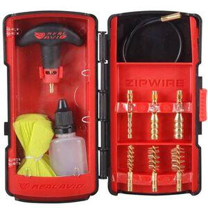 Real Avid Zipwire Shotgun Cleaning Kit AVZW101-S