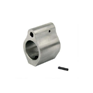 DMA, Inc. XTS AR .750 Micro Low Profile Gas Block Stainless Steel
