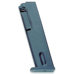 Beretta 96 Magazine .40 S&W 10 Rounds Blued Steel JM96