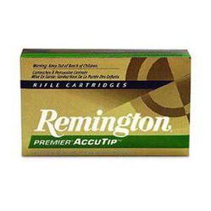 Remington .30-06 SPRG 165 Grain AccuTip 20 Round Box