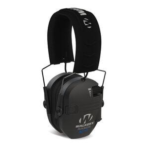 Walker's Razor X-TRM Digital Muffs Electronic Ear Protection NRR 23dB Black