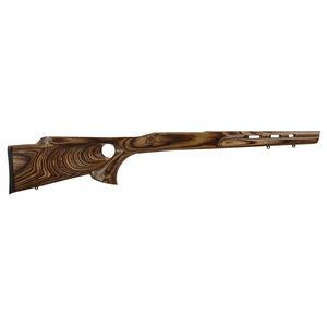 Boyds Hardwood Gunstocks Featherweight Thumbhole Stock for Remington 770 LA Laminated Hardwood Nutmeg