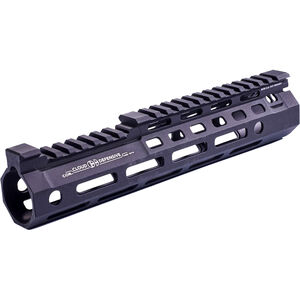 "Cloud Defensive COR V1 M-LOK Handguard, 9.55"", Aluminum, Black"