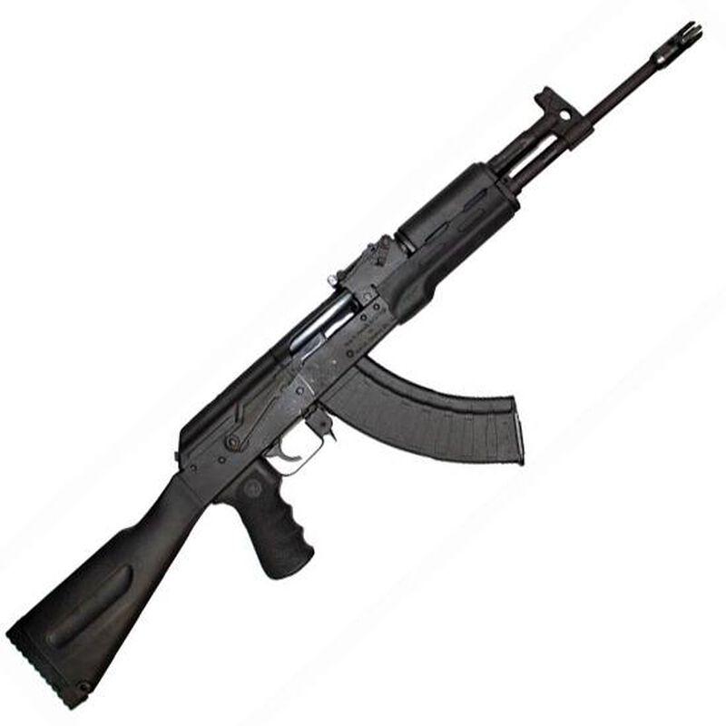M+M Romanian M10 AK-47 Semi Auto Rifle 7 62x39 16 25