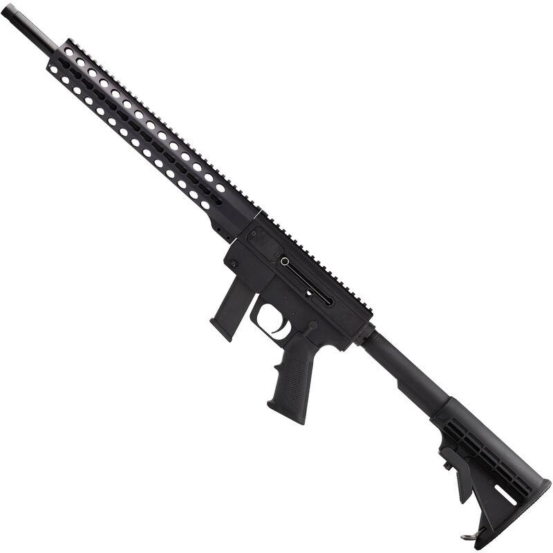 Just Right Carbine Gen 3 Semi Auto Rifle 9mm Luger 17
