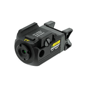 UTG Compact Pistol Laser, Green, Ambidextrous SCP-LS279S-A