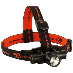 Streamlight ProTac HL Headlamp Aluminum Black