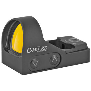 C-More Systems RTS2B V5 Red Dot 6 MOA Motion Sensing System