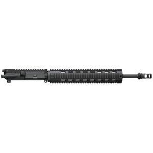 """Bushmaster XM15 AR-15 A3 Complete Upper Assembly .300 AAC 16"""" Barrel Quad Rail Black 92866"""