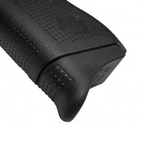 Pearce Grip Extension For GLOCK 42 Polymer Black PG-42
