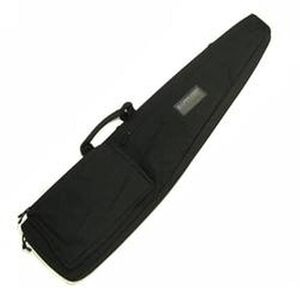 "BLACKHAWK! Tactical Shotgun Case 44"" Nylon Black 64SG43BK"