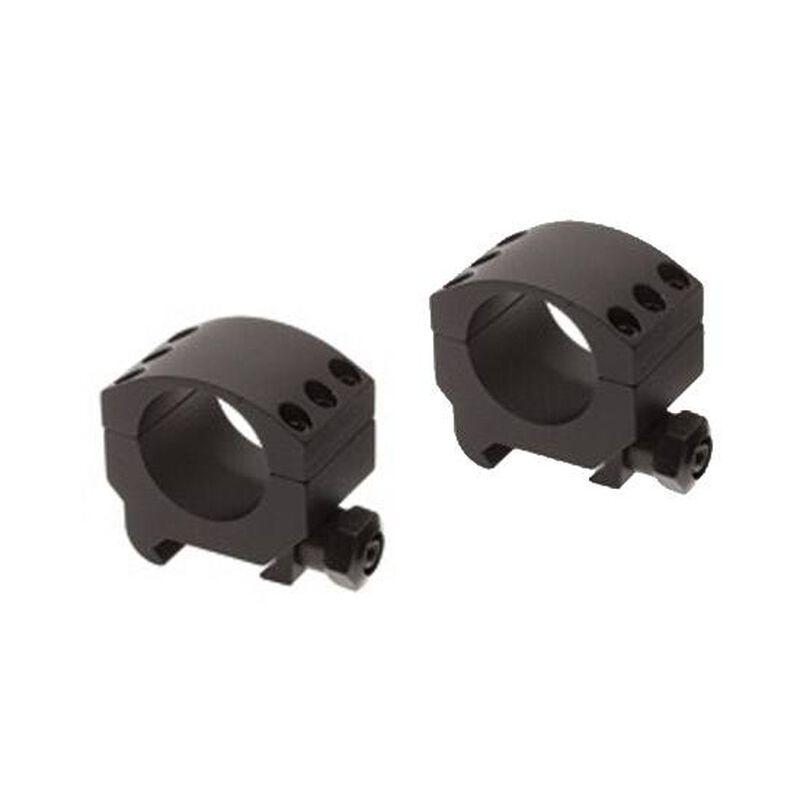 Burris Xtreme Tactical Weaver/Picatinny 30mm Low Scope Rings Matte 420160
