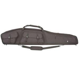 "Allen Velocity Tactical 55"" Scoped Rifle Case Black"