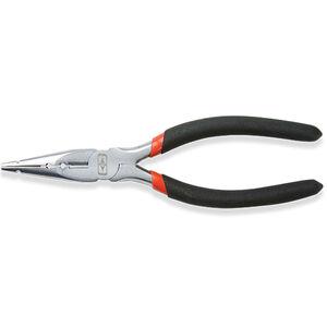Easton Pro Archery Needle Nose Pliers Black/Orange