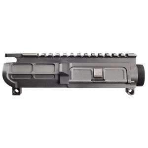 San Tan Tactical Pillar Lite AR-15 Upper Receiver 7075-T651 Billet Aluminum Anodized Finish Matte Black