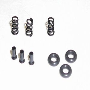 BCM AR-15 Extractor Spring Upgrade Kit Three Pack BCM-EXSPRING-3