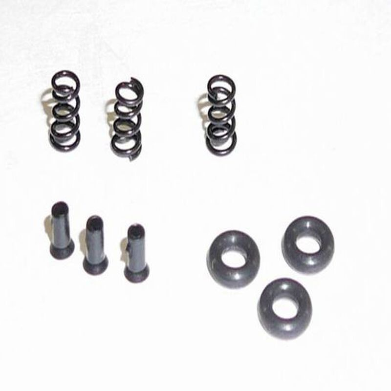 Bcm Ar 15 Extractor Spring Upgrade Kit Three Pack Bcm Exspring 3 Cheaper Than Dirt