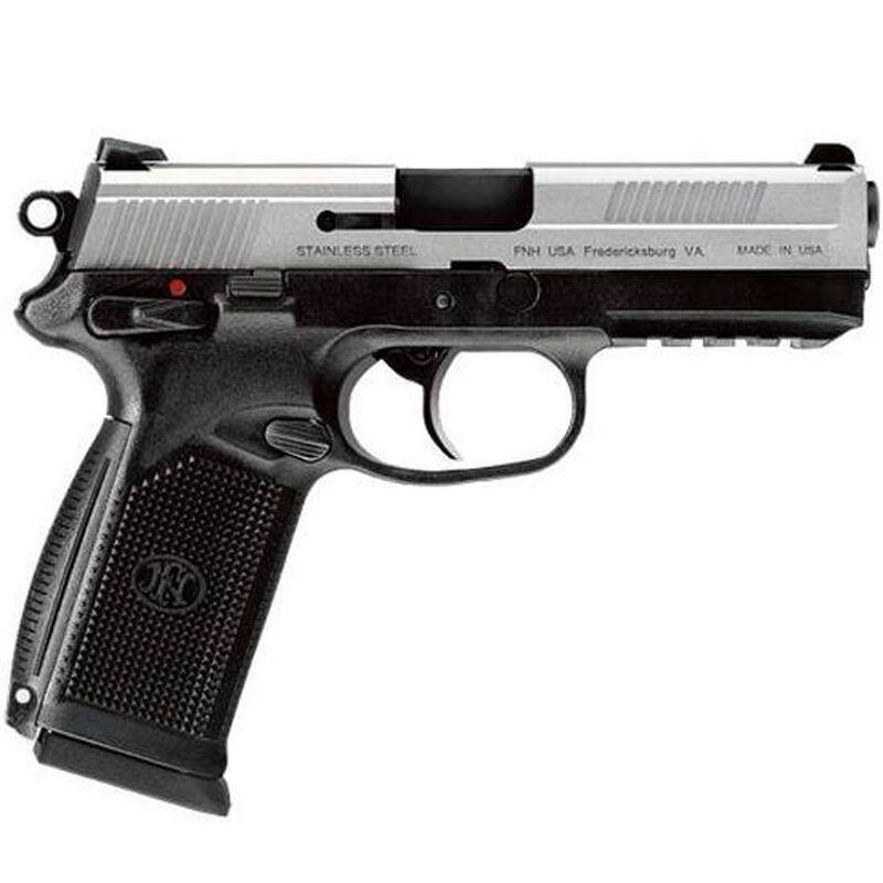 FN FNX-45 Semi Auto Handgun  45 ACP 4