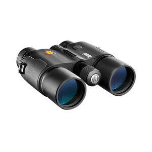 Bushnell Fusion 1 Mile ARC 10x42mm Laser Rangefinding Binoculars BaK-4 Prism System 10-1760 Yard Range Black 202310