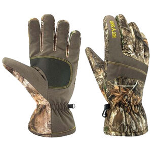 Hot Shot Defender Glove with 3M Thinsulate Realtree Edge ProText Touch Technology XL